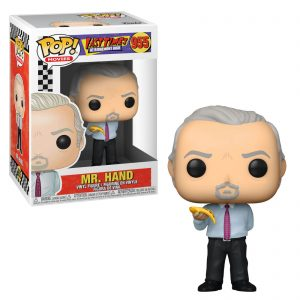 Fast Times at Ridgemont High Mr. Hand Funko Pop Vinyl