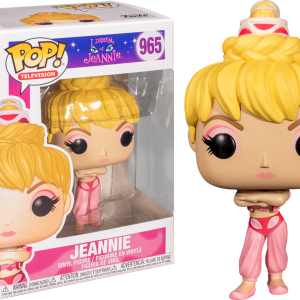 I Dream of Jeannie Funko Pop Vinyl