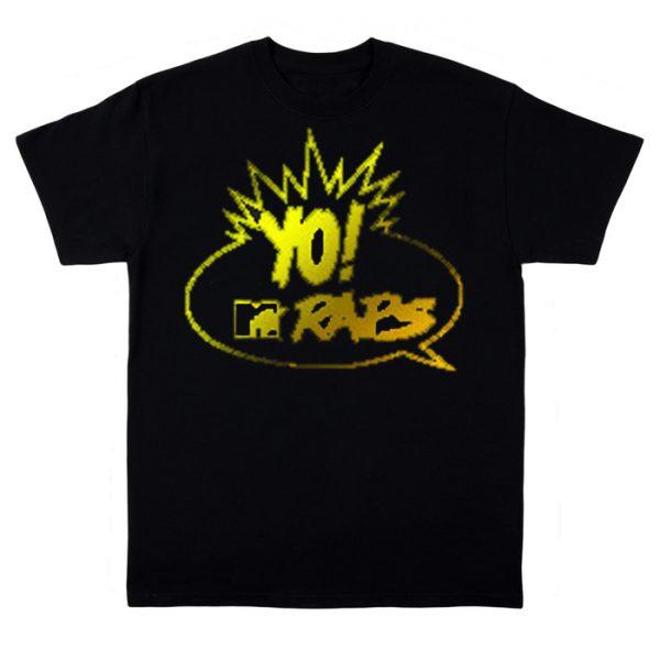 MTV Yo MTV Raps