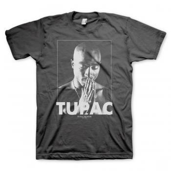 Tupac Praying