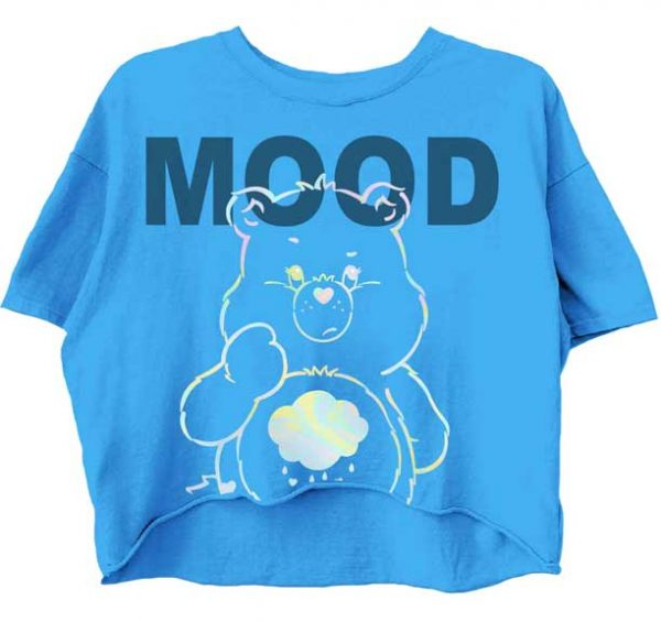 Care Bears Grumpy Bear Hi-Lo Juniors