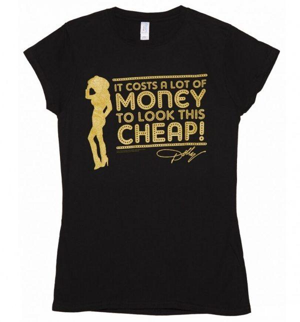 Dolly Parton Cheap Juniors