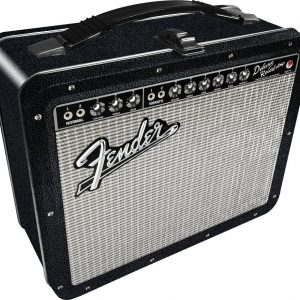 Fender Amp Lunchbox