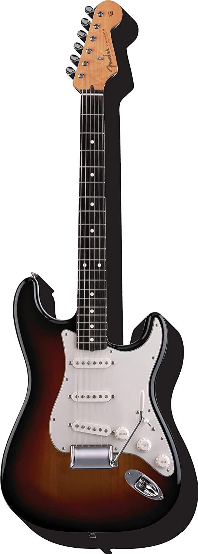 Fender Stratocaster Chunky Magnet