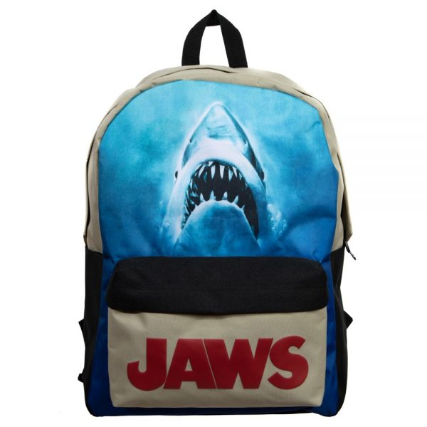 Jaws Backpack