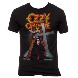 Ozzy Osbourne Speak of Devil