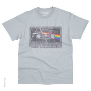 Pink Floyd Cassette