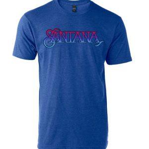 Santana Ombre Logo