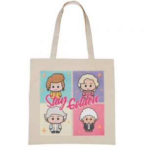 The Golden Girls Tote Bag