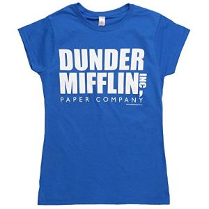 The Office Dunder Mifflin Juniors