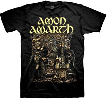 Amon Amarth Oden's Son