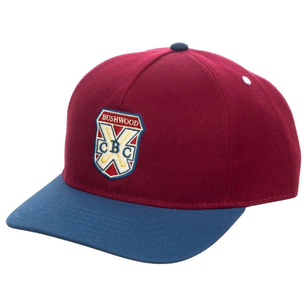 Caddyshack Bushwood Hat