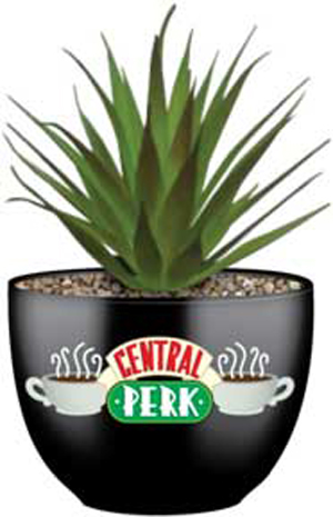 Friends Central Perk Planter