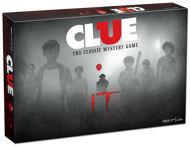 IT Clue