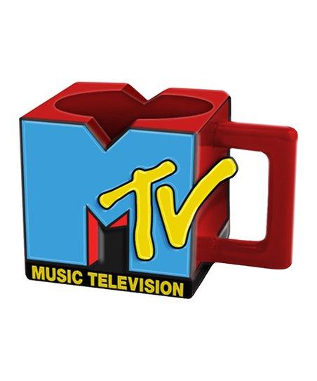 MTV 3D Mug