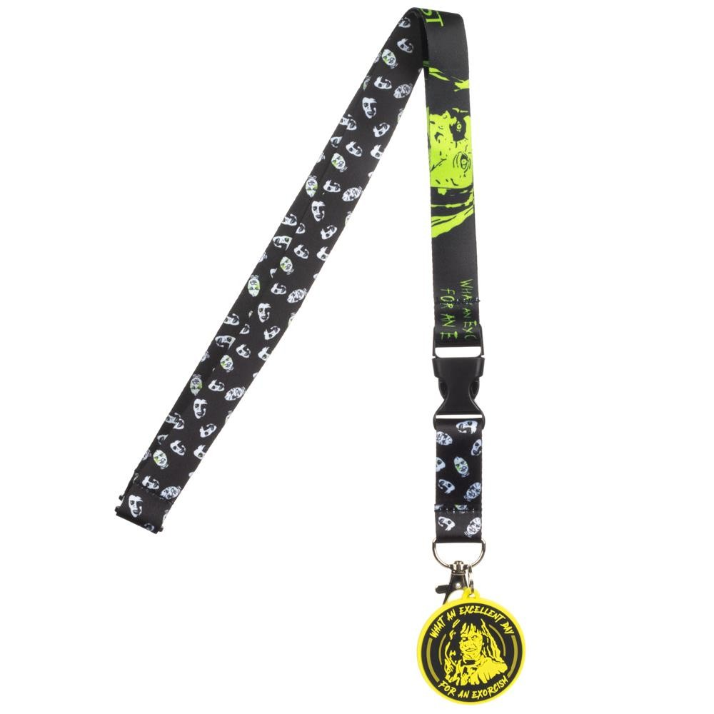 The Exorcist Lanyard