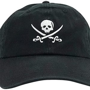 The Goonies Logo Hat