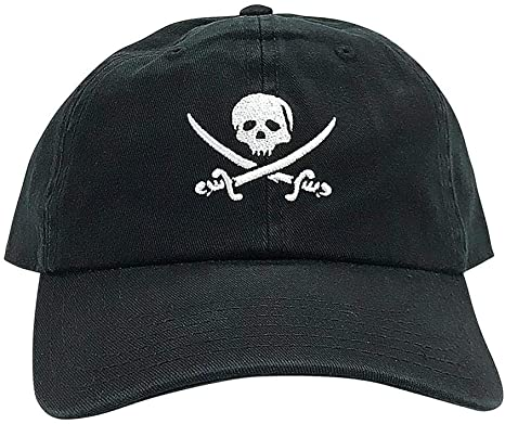 The Goonies Logo Hat