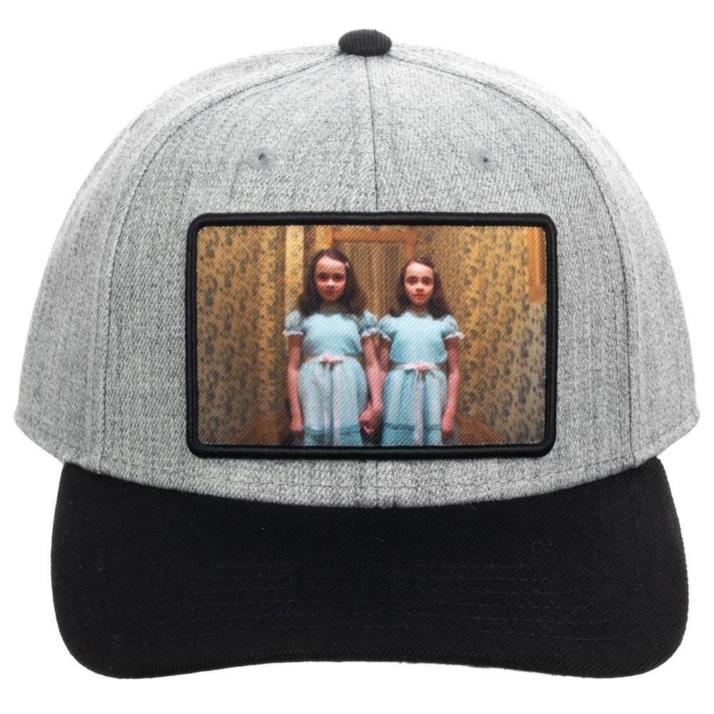 The Shining Twins Hat