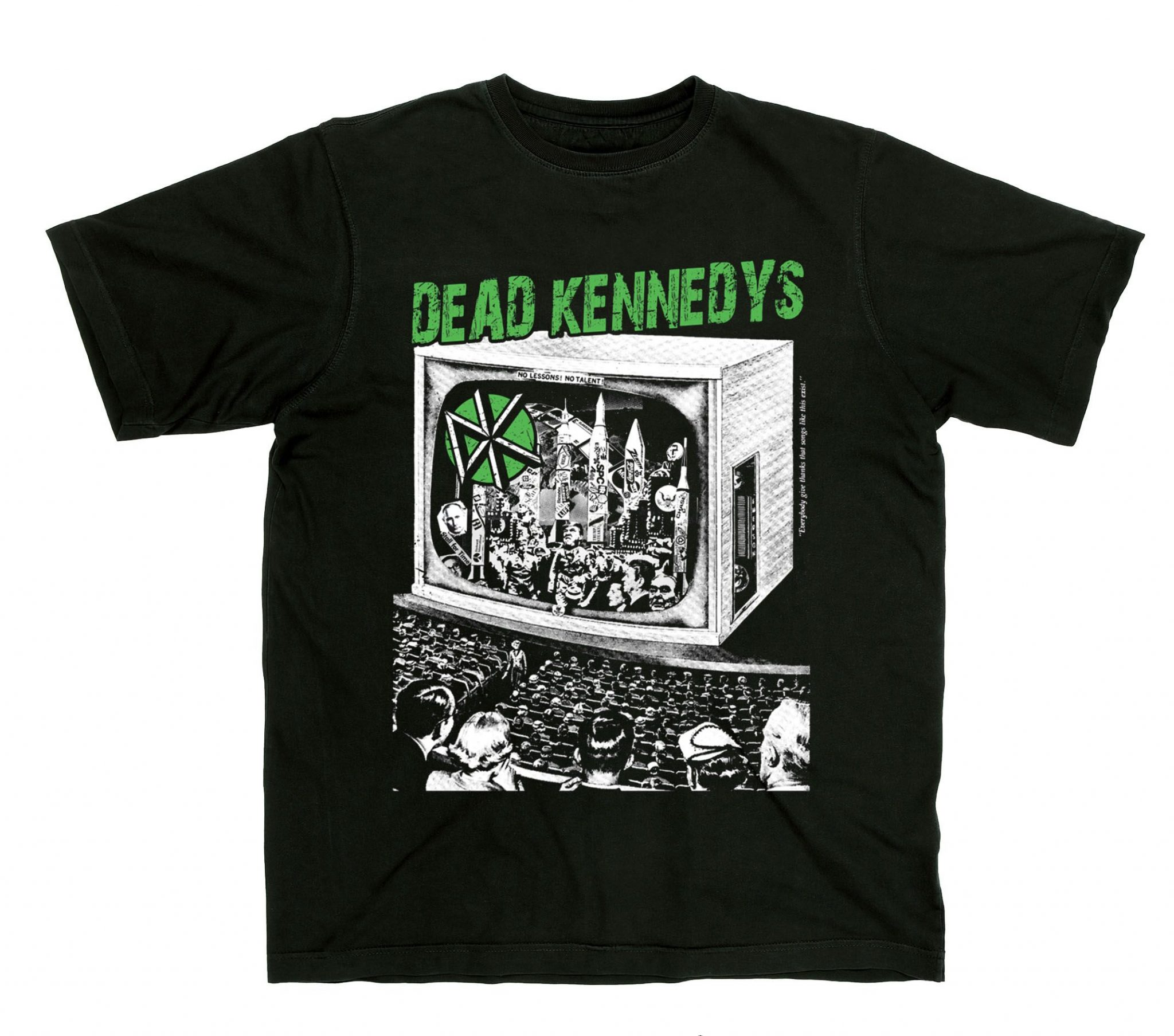 Dead Kennedys 2016 Invasion