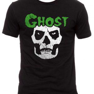 Ghost Misfit Tribute