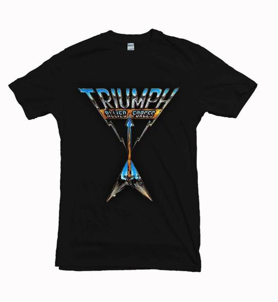 Triumph Allied Forces