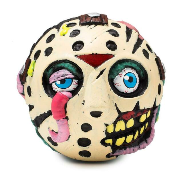 Friday the 13th Jason Madball