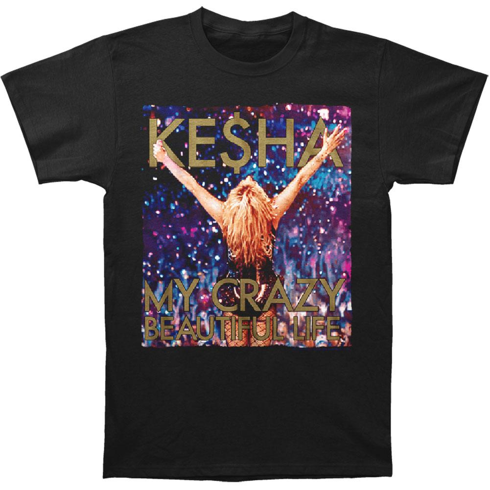 Kesha My Crazy Beautiful Life