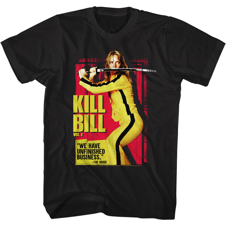 Kill Bill Unfinished Business