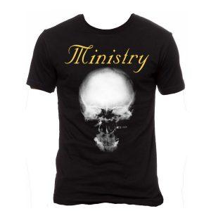Ministry Mind Skull