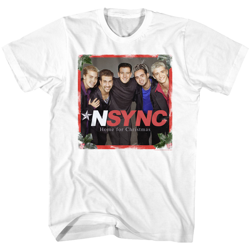 Nsync Home for the Chirstmas