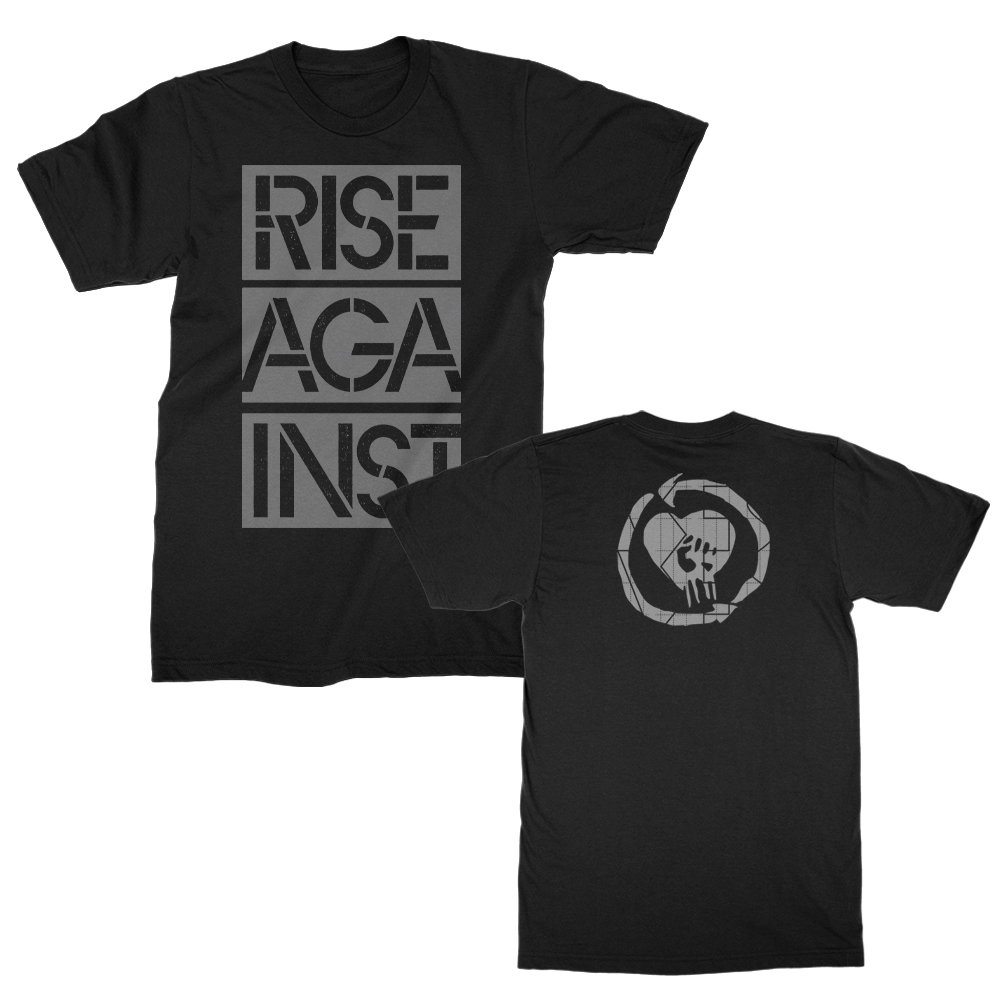 Rise Against Ghost Notes