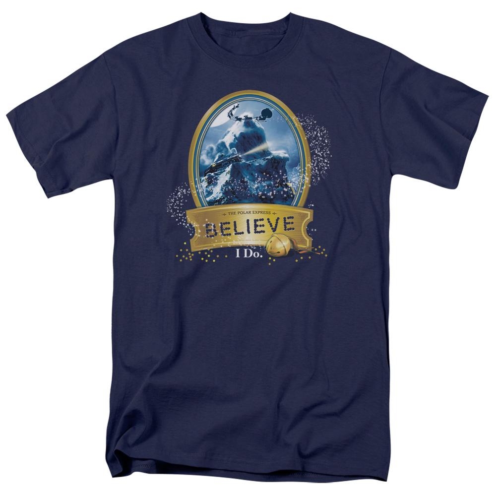 The Polar Express Believe