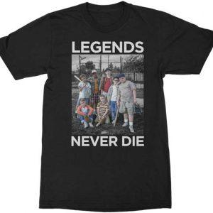 The Sandlot Legends