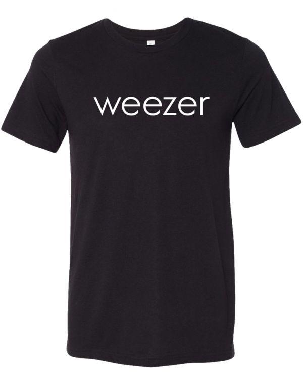 Weezer Logo