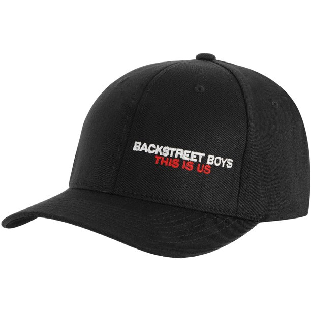 Backstreet Boys This is Us Hat