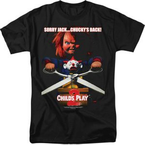 Child's Play 2 Chucky's Back