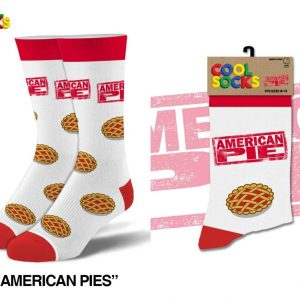 American Pie Socks