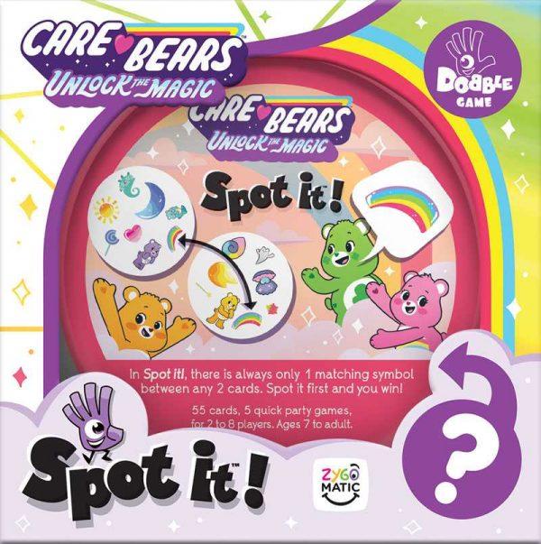 Care Bears Spot It