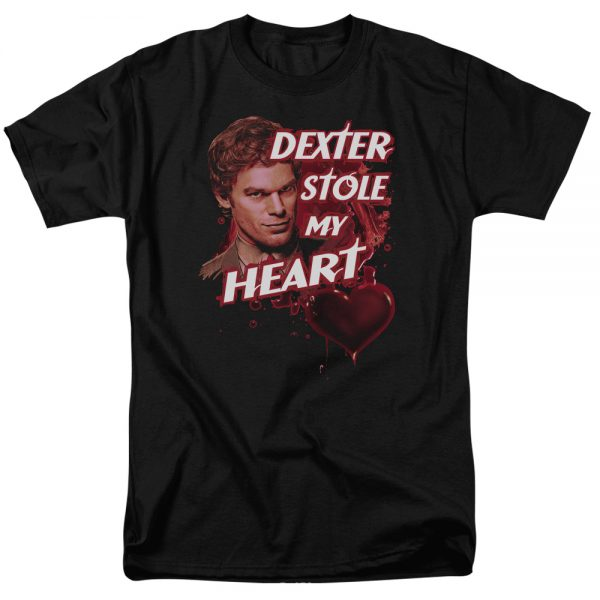 Dexter Bloody Heart