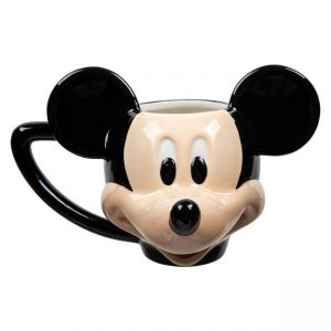 Disney Mickey Mouse Sculpted Mug