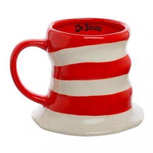 Dr. Seuss Cat In The Hat Mug