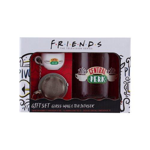 Friends Central Perk Tea Gift Set