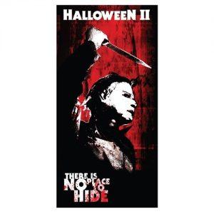 Halloween II Towel