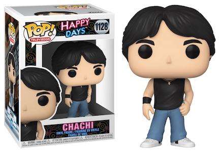 Happy Days Chachi Funko Pop Vinyl