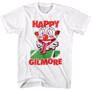 Happy Gilmore Clown