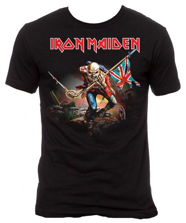 Iron Maiden Trooper