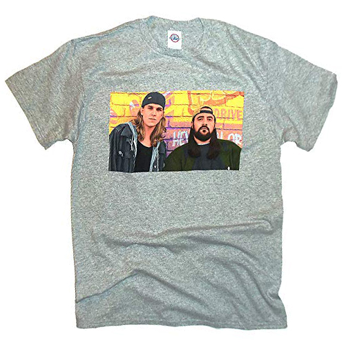 Jay and Silent Bob Chill Screen