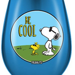 Peanuts Be Cool Stemless Tumbler