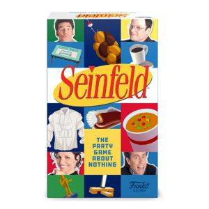 Seinfeld Funko Party Game